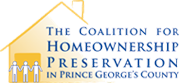 Coalition For Homeownership Preservtion Logo