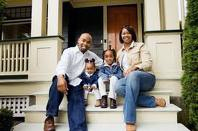 Coalition For Homeownership - Family Home